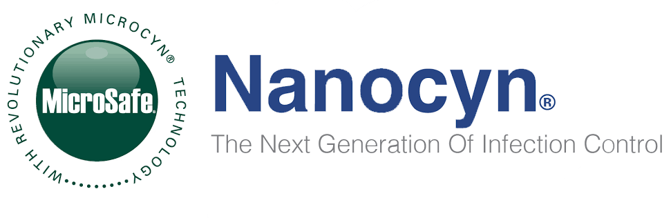 Nanocyn – The Next Generation Of Infection Control
