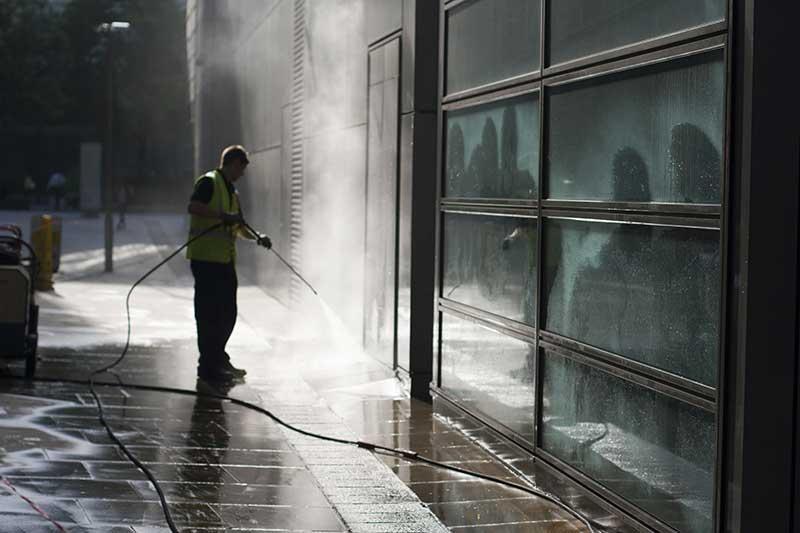 Commercial Hard Floor Maintenance Adelaide